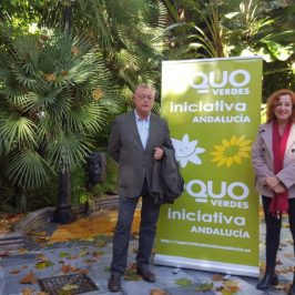 EQUO – Iniciativa reivindican en Marbella más protección del litoral para tener un turismo de calidad.   •Desde la coalición proponen medidas para que los buenos datos del turismo también repercutan en la mejora de las condiciones laborales del sector.