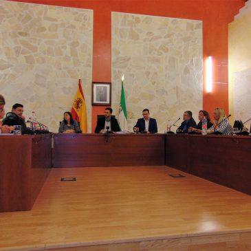 El Ayuntamiento de Ojén aprueba unos presupuestos para 2019 que apuestan por la cultura, la educación y el bienestar de los vecinos