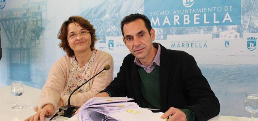 """Seis de cada diez peticiones de información realizadas por Izquierda Unida son ignoradas por PP y OSP lo que """"afianza aún más en la opacidad"""" al gobierno de Ángeles Muñoz"""