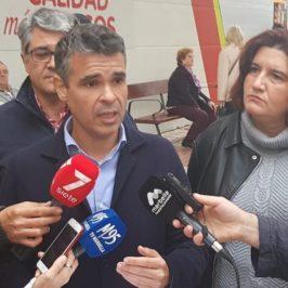 EL PSOE PRESENTA 28 ALEGACIONES AL PRESUPUESTO PARA RECUPERAR LA INVERSIÓN EN LOS BARRIOS Y LA SENDA DE LA LEGALIDAD EN LA GESTIÓN ECONÓMICA