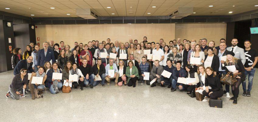 Marbella alberga el 5 por ciento de los establecimientos turísticos andaluces con certificado de Excelencia de Tripadvisor