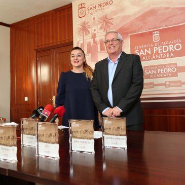 El Trapiche de Guadaiza acogerá este jueves los primeros Premios de la Cultura, que distinguen a 13 exponentes culturales y educativos de San Pedro Alcántara
