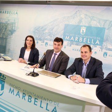 El Vivero de Empresas de Marbella albergará el día 17 de diciembre un nuevo evento para fomentar la cultura digital