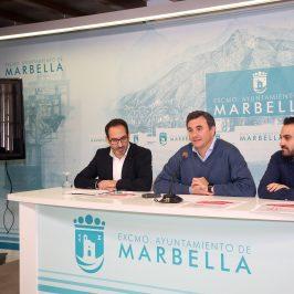 La Plaza del Santo Cristo de Marbella será escenario el domingo día 23 de diciembre del concierto 'Navidad Flamenca'