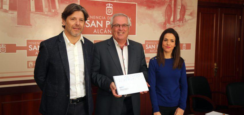 El 79% de  los ciudadanos compra en San Pedro Alcántara los productos de primera necesidad por cercanía al domicilio y apoyo al comercio local