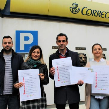 Izquierda Unida envía una carta a Moreno Bonilla con las diez tareas prioritarias de la Junta para Marbella Jueves, 17 de Ene de 2019