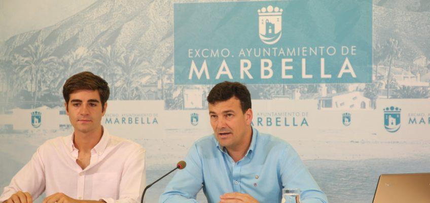 Marbella contará en marzo con una nueva lanzadera de empleo para mejorar la inserción laboral de 20 personas