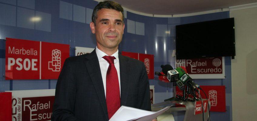 EL PSOE REALIZA CINCO PROPUESTAS A CIUDADANOS HONORARIOS A PERSONAS TRABAJADORAS Y QUERIDAS EN SU ENTORNO