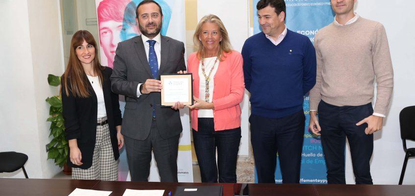 El Ayuntamiento de Marbella se suma a la Alianza para la Formación Profesional Dual para favorecer la inserción laboral de los jóvenes