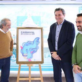 El XXVI Concurso de Agrupaciones de Carnaval 2019 abre el plazo de inscripción con un aumento de casi un 20% en el importe de sus premios