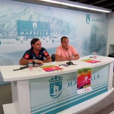El World Padel Tour sacará a las calles de Marbella y San Pedro Alcántara a los mejores jugadores de pádel con la iniciativa Street Padel