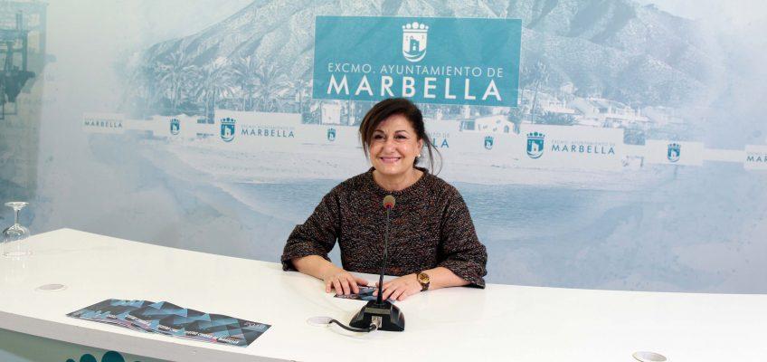 """El Teatro Ciudad de Marbella afronta su temporada de invierno con diez funciones """"de alta calidad"""" que comenzarán el 2 de febrero con 'El auto de los inocentes' de la Compañía Nacional de Teatro Clásico"""