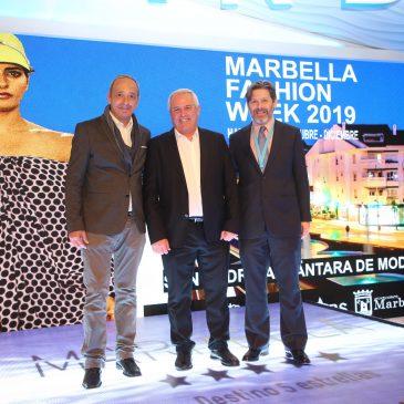 San Pedro Alcántara se convertirá en capital internacional de la moda con el desfile 'San Pedro de Moda' y centro oficial de la 'Marbella Fashion Week'