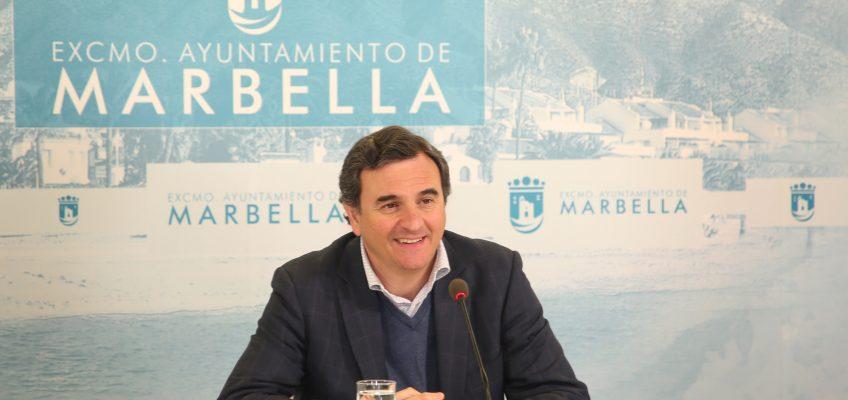 """El equipo de Gobierno asegura que """"se seguirá reclamando a la Junta de Andalucía la titularidad de las tres líneas de transporte público que gestiona para que también sean gratuitas"""""""