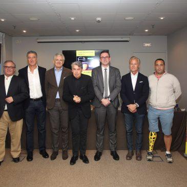 Marbella será escenario del 25 al 31 de marzo del torneo de tenis 'Casino Admiral Trophy ATP Challenger'