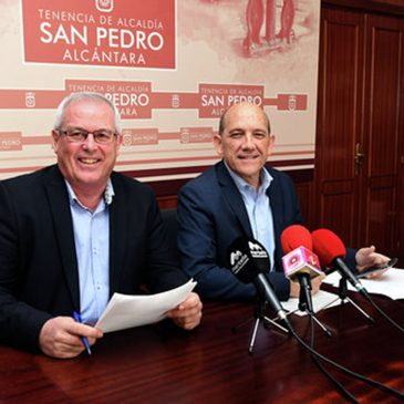El incremento de las subvenciones a colectivos y la consolidación de la participación ciudadana, destacados del balance de 2018 en San Pedro Alcántara