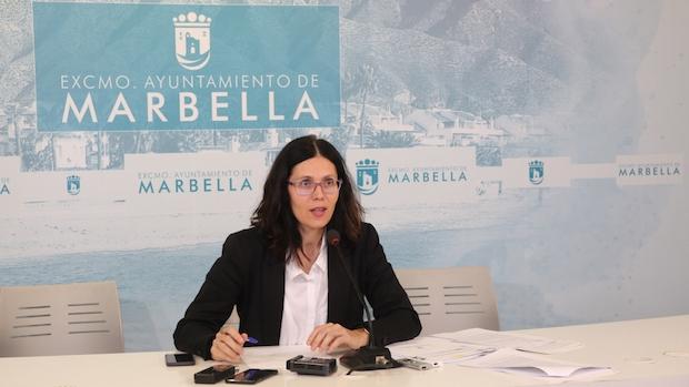 EL PSOE EXTREMARÁ SU VIGILANCIA PARA QUE NO SE ALTERE LAS LINDES TRAS FICHAR LA JUNTA AL DIRECTOR GENERAL DE URBANISMO DE MARBELLA