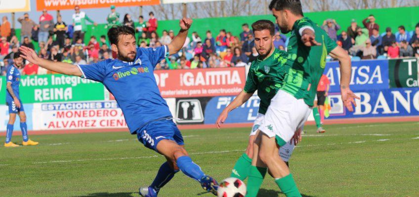 El Marbella F.C. suma ante el Villanovense y acumula seis partidos invicto (0-0)