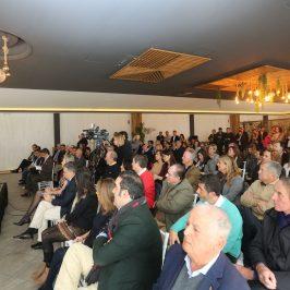 La alcaldesa marca para finales de 2020 la aprobación del nuevo PGOU de Marbella, cuyo avance estará listo en este año