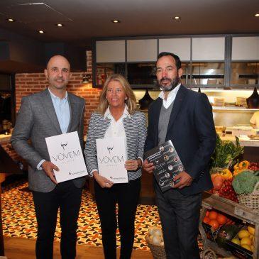 La alcaldesa abre unas jornadas que vuelven a poner de manifiesto el potencial gastronómico de Marbella