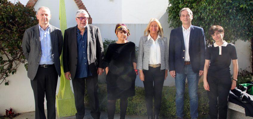 Marbella alberga la última reunión de esta legislatura de la Comisión de Urbanismo y Vivienda de la FEMP   Este órgano, presidido por la alcaldesa, Ángeles Muñoz, tiene como objetivo el fomento entre los ayuntamientos del desarrollo urbano integrado, cohesionado y sostenible