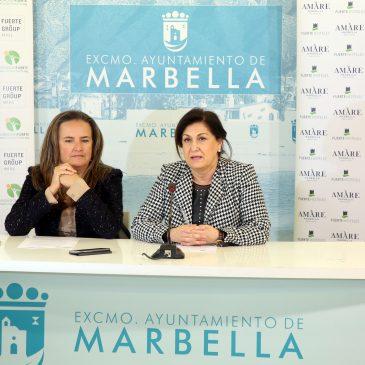 El Ayuntamiento y la Fundación Fuerte renuevan su convenio de colaboración anual para el desarrollo de las actividades del Museo del Grabado