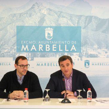 El Palacio de Ferias y Congresos Adolfo Suárez de Marbella acogerá el día 2 de marzo el Desfile de Moda Benéfico de la Cofradía La Columna