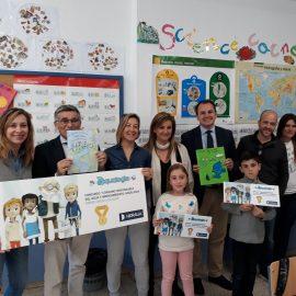 Hidralia y el Ayuntamiento de Marbella entregan los premios de su concurso de Aqualogía