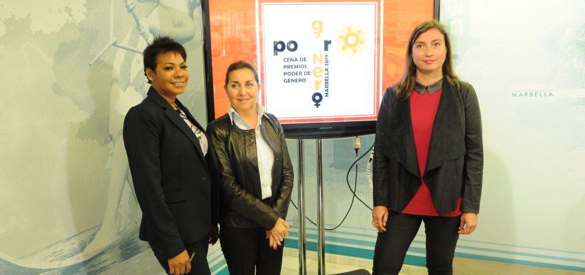 El Hotel Los Monteros acogerá el próximo viernes la Gala Premios Poder de Género donde se reconocerá a mujeres en su lucha por la igualdad