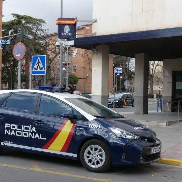 Se han detectado víctimas en siete provincias españolas Detenido por utilizar identidades falsas para estafar a vendedores particulares en Internet