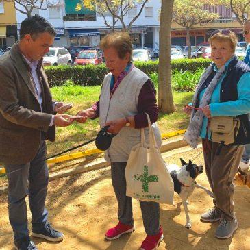 EL PSOE PROPONE CREAR UNA DELEGACIÓN DE ANIMALES DE COMPAÑÍA, AMPLIAR LA RED DE PARQUES CANINOS Y DAR COBERTURA PARA LA ADOPCIÓN
