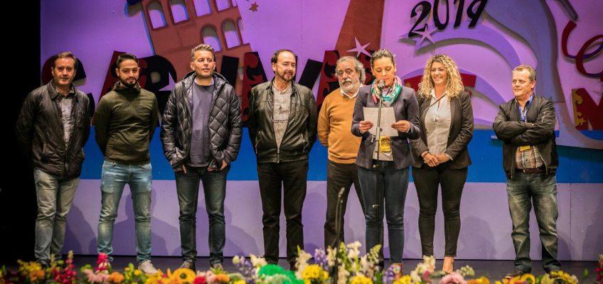 El Teatro Ciudad de Marbella acogerá este viernes la final del Concurso de Agrupaciones Carnavalescas