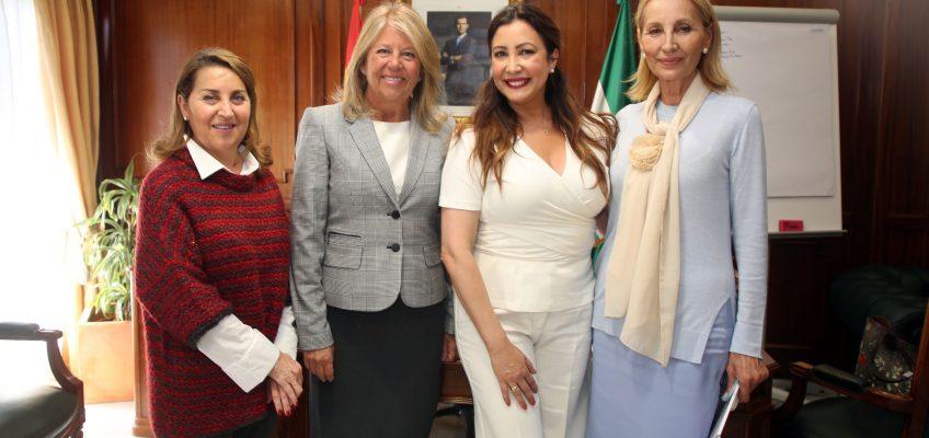 El fin de semana filantrópico de la Fundación Global Gift, que tendrá lugar del 12 al 14 de julio, incluirá la celebración de la pasarela Marbella Fashion Show