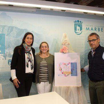 El evento 'Marbella se viste de boda' reunirá a una quincena de firmas este sábado 23 de marzo en el Hospital Real de la Misericordia