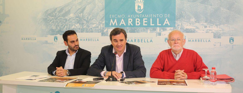 El Ayuntamiento abre la convocatoria para participar en el XXX Concurso de Saetas 'Sierra Blanca' Marbella 2019