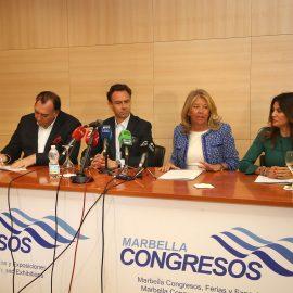 Marbella se convertirá la próxima semana en la capital mundial del turismo de lujo con el Congreso de Traveller Made