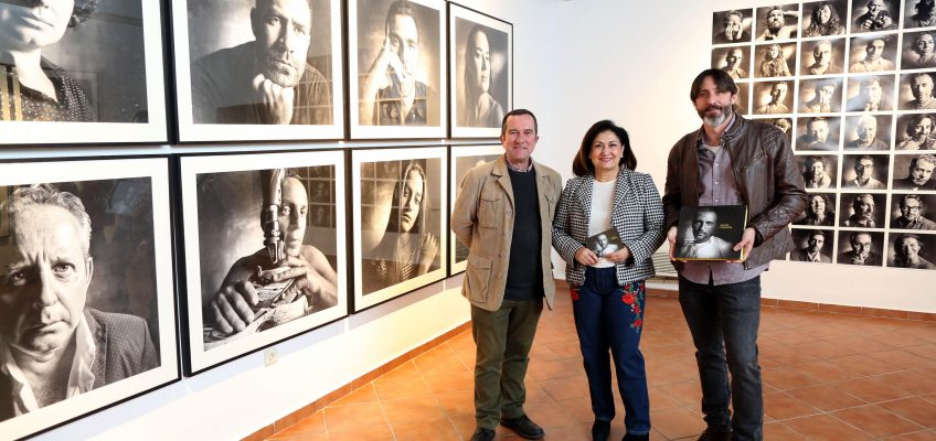 El Museo del Grabado acogerá del 28 de marzo al 8 de junio la exposición 'Miradas de una ciudad', del fotógrafo marbellí Jesús Chacón