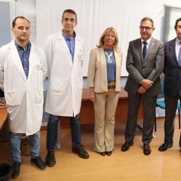 El Ayuntamiento y la Junta de Andalucía abordan las principales deficiencias en materia de infraestructuras sanitarias del municipio