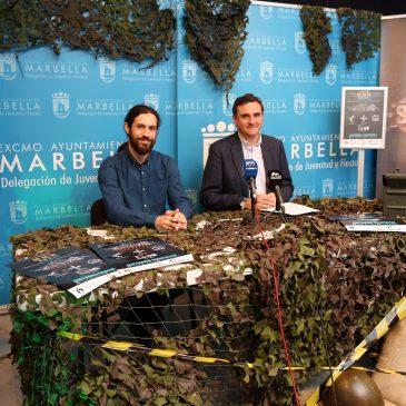 Marbella será escenario del evento 'Survival Digital Experience', que contará con zonas de gaming, realidad virtual, taller de robótica y escuela de drones