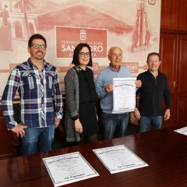 Unos 40 comerciantes se darán cita el 6 de abril en calle Córdoba para una nueva edición del mercadillo 'A pie de calle'
