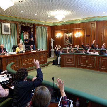 El Pleno aprueba que Marbella se defienda en los tribunales frente a la Seguridad Social, que pretende romper el acuerdo para el fraccionamiento del pago de la deuda