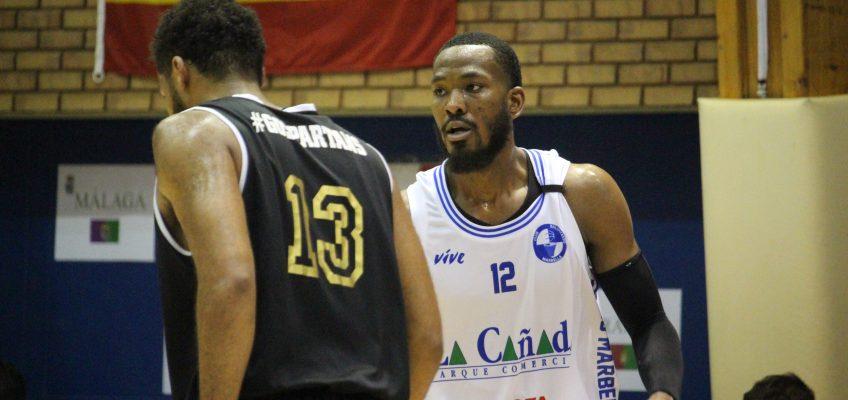 Club baloncesto marbella     Una victoria que puede valer su perso en oro (sábado, 18:00 horas)