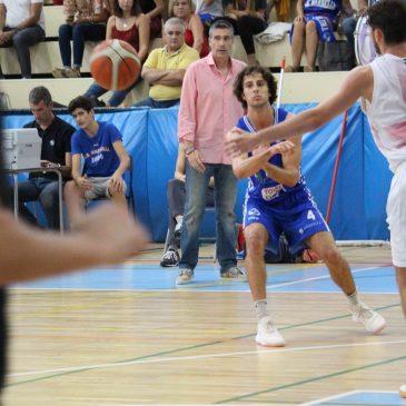 Club baloncesto marbella     Prueba de nivel para el CB Marbella ante Krypteia Capital Huelva (domingo, 12:00 horas)