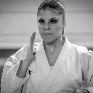 Sabrina Medero revalida su titulo de numero 1 de ranking español de kara