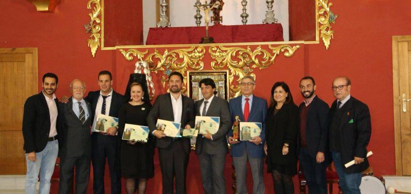 El ecijano José Manuel Gómez Torres gana el XXX Concurso de Saetas Sierra Blanca de este año