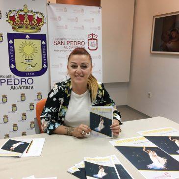 El I Ciclo de Danza de San Pedro Alcántara contará con 5 actividades gratuitas en varios emplazamientos y concluirá con la actuación de Fuensanta La Moneta