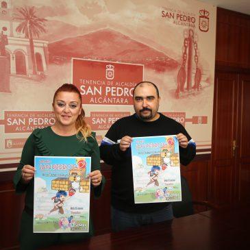 El II Salón de Manga y Cultura Alternativa 'San Pedro Go' se celebra el 4 de mayo en la carpa municipal con más de 120 actividades para toda la familia