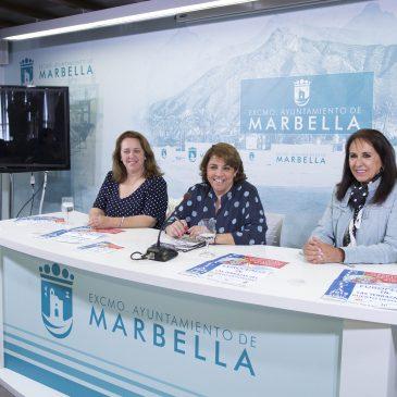 El IX Festival Internacional de Folklore 'Europealia 2019' reunirá en Marbella a 25 grupos de diferentes nacionalidades del 5 al 7 de abril