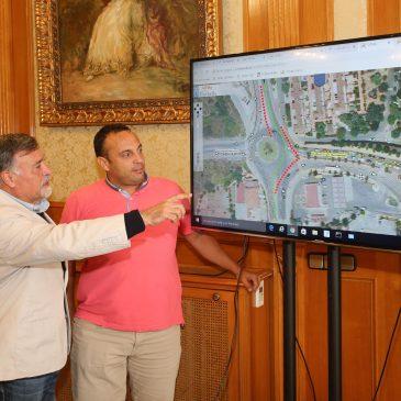 Los ciudadanos pueden consultar ya las vías que se verán afectadas el 27 de abril por la celebración del Ironman 70.3 y de las alternativas de tráfico a través del portal SITMA