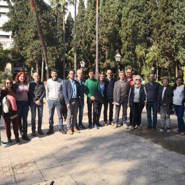 Impulsa Ciudad Presenta candidatura